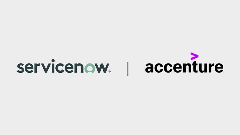 Accenture and ServiceNow partnership brings customers digital transformation