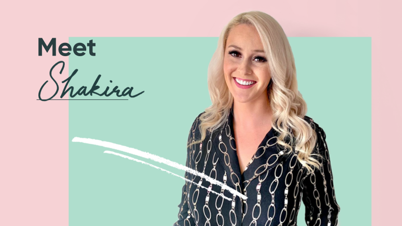 When I became pregnant in 2018, instead of putting my career progression on pause, I continued to thrive and deliver as one of the top sales performers in EMEA.