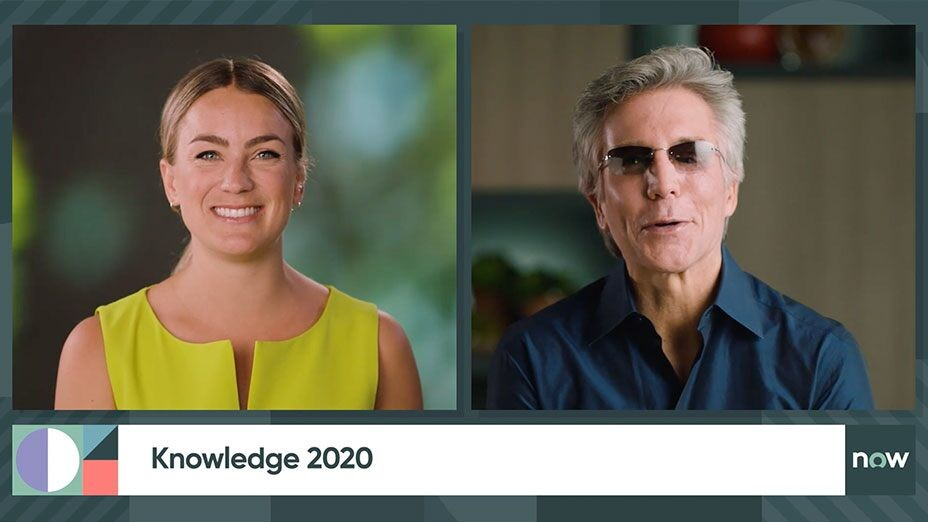 Week 4 highlights from Knowledge 2020
