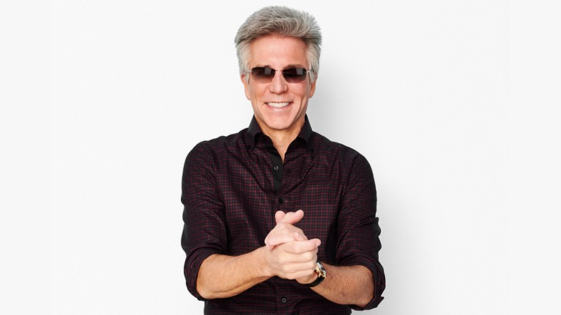CEO Bill McDermott