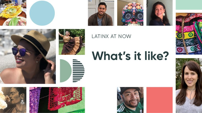 First college graduate. First engineer. First Latinx hire. So many firsts stand out for the founding members of ServiceNow's belonging group, Latinx at Now