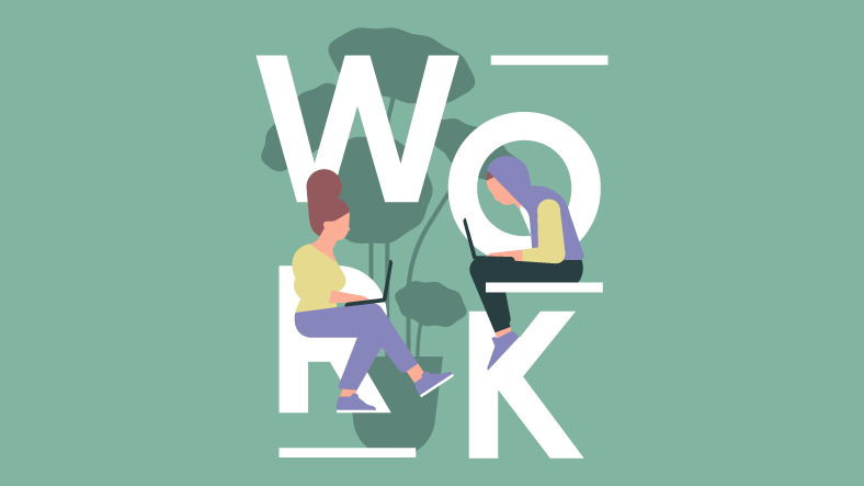 Welcome to the Future of Work: Now at Work 2020