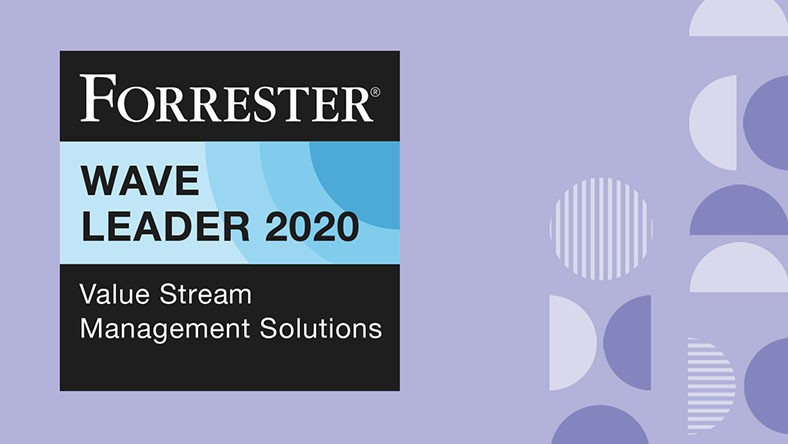 viceNow named a leader in the Forrester Wave for Value Stream Management Solutions