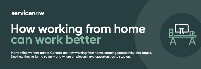 How working from home can work better