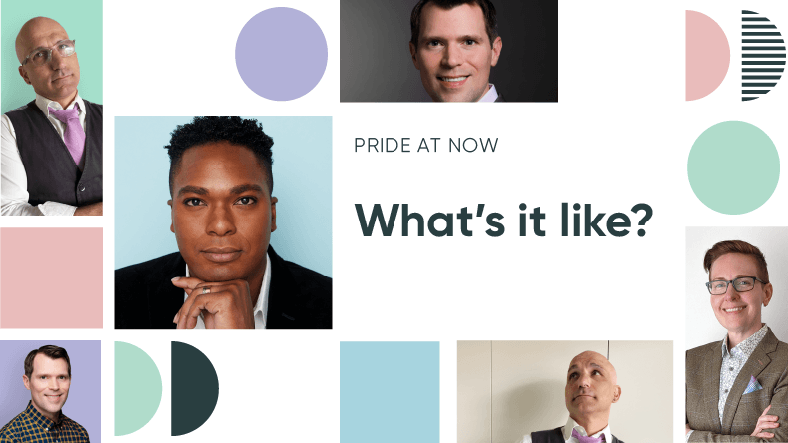 Pride at Now: Fulfilling a true sense of belonging and inclusion - ServiceNow