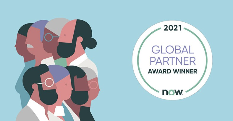 Meet the ServiceNow partners 2021 global award winners.